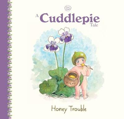 A Cuddlepie Tale: Honey Trouble by May Gibbs