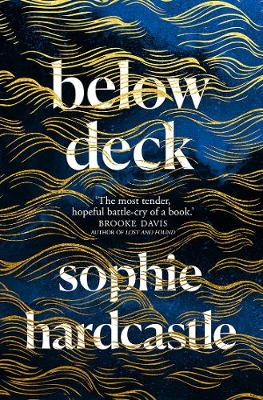 Below Deck by Sophie Hardcastle