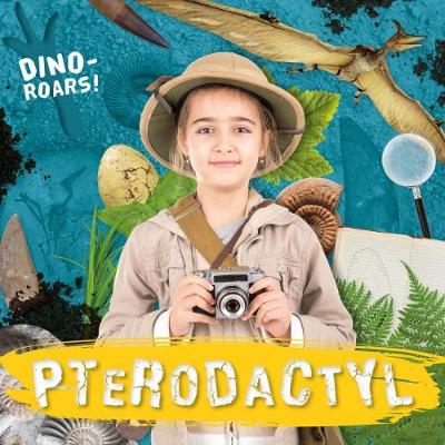 Pterodactyl by Shalini Vallepur
