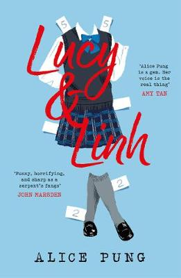 Lucy and Linh by Alice Pung