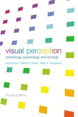 Visual Perception by Vicki Bruce