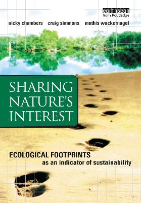 Sharing Nature's Interest book