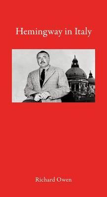 Hemingway in Italy book