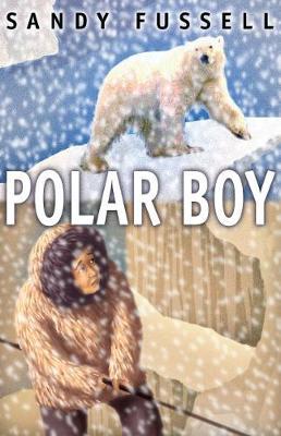 Polar Boy book