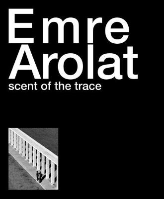 Scent of the Trace book