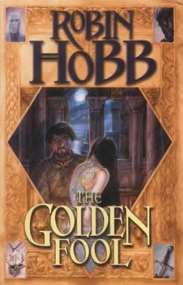 The The Golden Fool by Robin Hobb