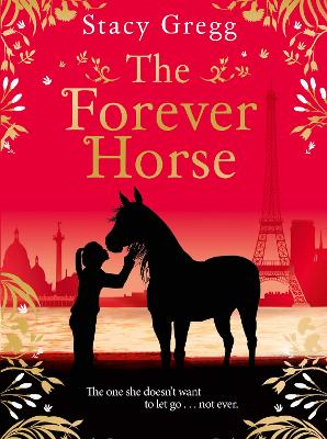 The Forever Horse book