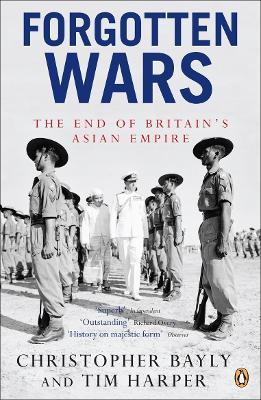 Forgotten Wars book