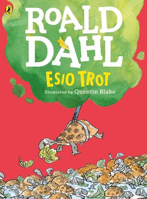 Esio Trot (Colour Edition) by Roald Dahl