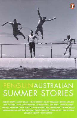 Penguin Australian Summer Stories 4 by Robert Drewe