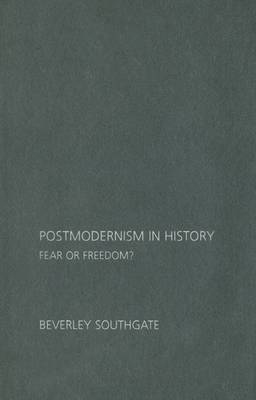 Postmodernism in History book