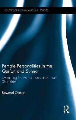 Female Personalities in the Qur'an and Sunna book