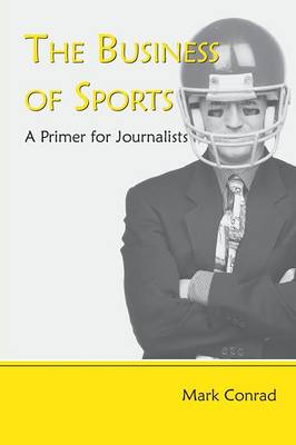Business of Sports book