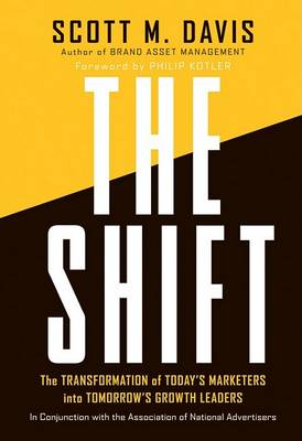 Shift by Scott M. Davis