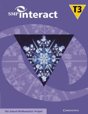 SMP Interact Book T3 by School Mathematics Project