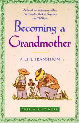Becoming a Grandmother book