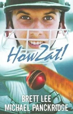 Howzat! by Michael Panckridge