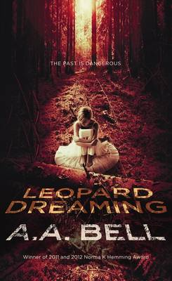 Leopard Dreaming book
