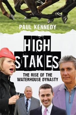 High Stakes book