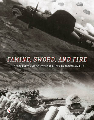 Famine, Sword, and Fire book