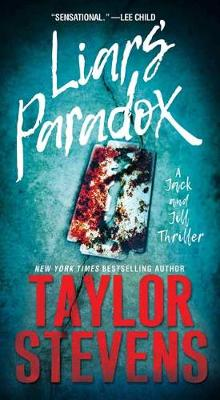 Liars' Paradox book