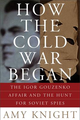 How the Cold War Began book