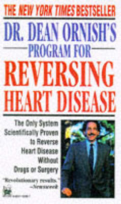 Dr Dean Ornish's Program for Revers by Dean Ornish
