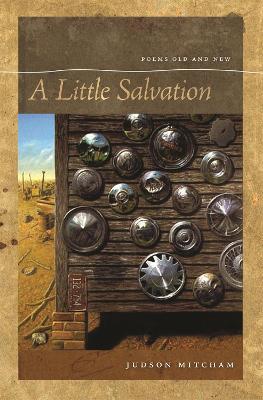 Little Salvation book