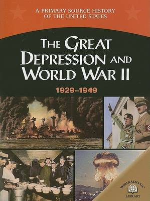 The Great Depression and World War II, 1929-1949 by George E Stanley