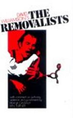 The Removalists by David Williamson