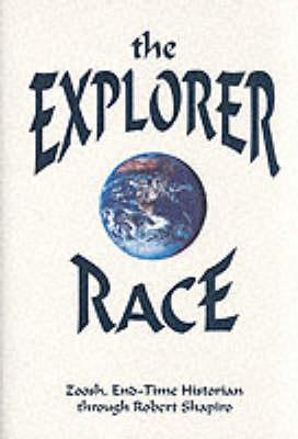 Explorer Race book