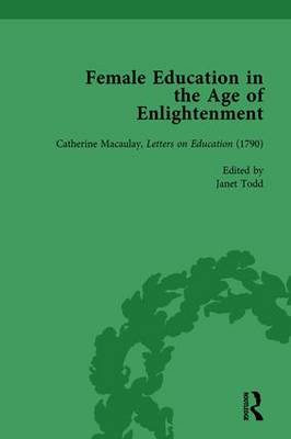 Female Education in the Age of Enlightenment, vol 3 book
