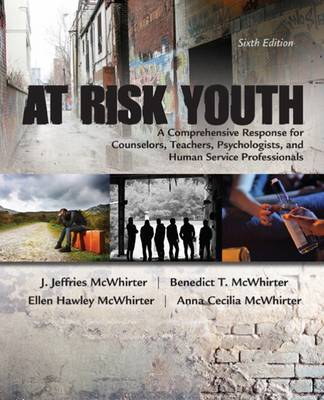 At Risk Youth by J. Jeffries McWhirter