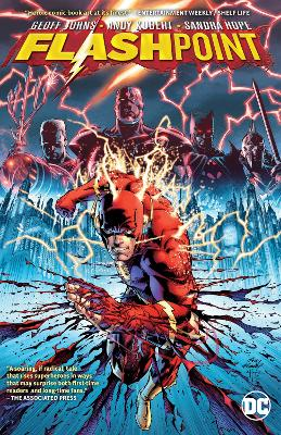 Flashpoint TP by Geoff Johns