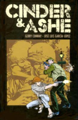 Cinder & Ashe TP book