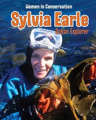 Sylvia Earle book