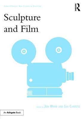 Sculpture and Film book
