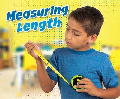 Measuring Length by Martha Elizabeth Hillman Rustad