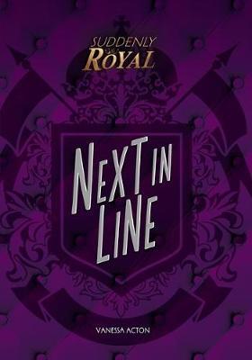 Next in Line by Vanessa Acton