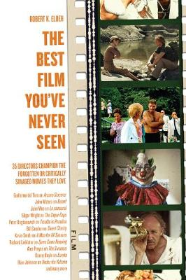 Best Film You've Never Seen book