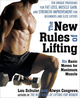 New Rules of Lifting book