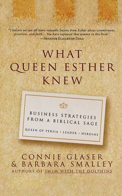 What Queen Esther Knew book