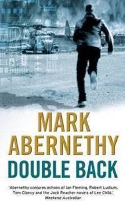 Double Back by Mark Abernethy