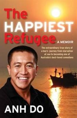 Happiest Refugee book