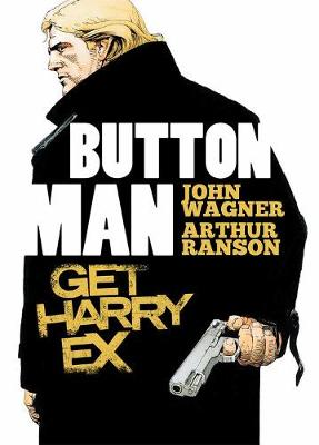 Get Harry Ex by John Wagner