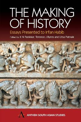 The Making of History by K. N. Panikkar