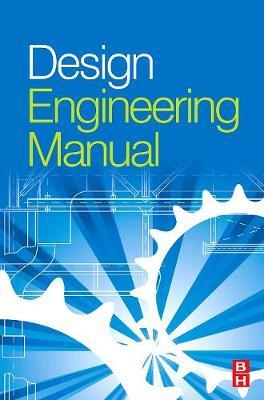 Design Engineering Manual book
