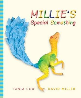 Millie's Special Something by Tania Cox