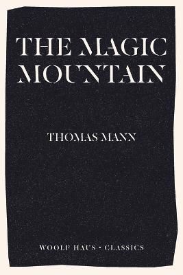 The Magic Mountain book
