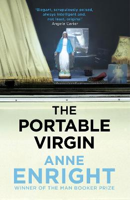 Portable Virgin book